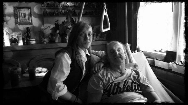 << Les grand-parents♥♥ >>