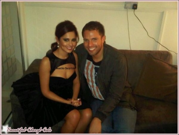 Biographie    ..      Girls Aloud   ..       Newsletter     ..     Fight for this love    ..       Parachute  ..     3 Words  ..       Heartbreaker     ..      PHOTO DE CHERYL AVEC DAN WOOTTON