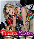Photo de Mischa-Baarton