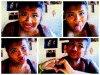 ♥ Tu me critique avec ton regard je te baise avec mon sourire Mouakk dans ta face !♥