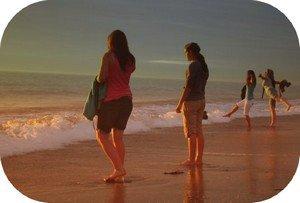 Les amis sont une deuxième famille, et celui qui ne le pense pas, c'est celui qui ne s'est jamais retrouvé à bord de l'inconnu.