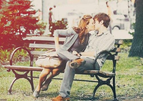 Je ne peux plus me passer de toi tu es devenu mon monde mon univers et ma vie dès le premier regard !