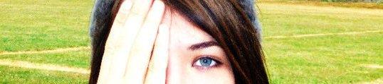 « Je peux continuer à fermer les yeux mais je n'arrive pas à t'oublier »