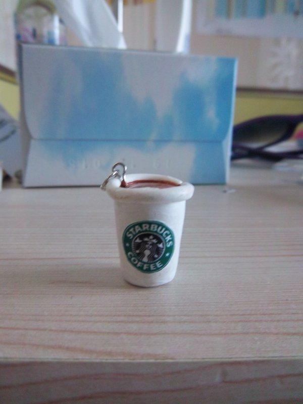 Starbuck coffee <3