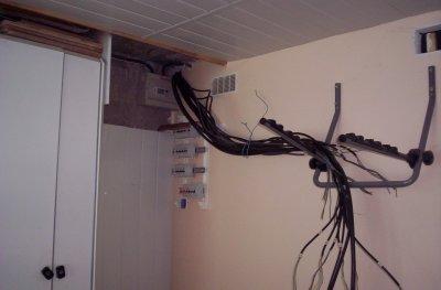 chantier r novation tableau lectrique ent galzin habitat 71 am lioration de l 39. Black Bedroom Furniture Sets. Home Design Ideas