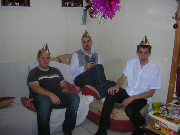 nouvelle ans 2010