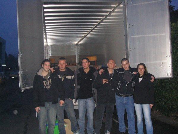 souvenir PPCP 2007