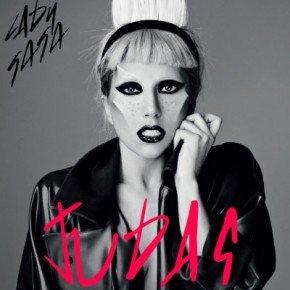 Lady Gaga --- Judas