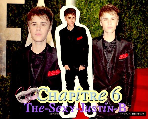 Créa de The-Sexy-Justin-B
