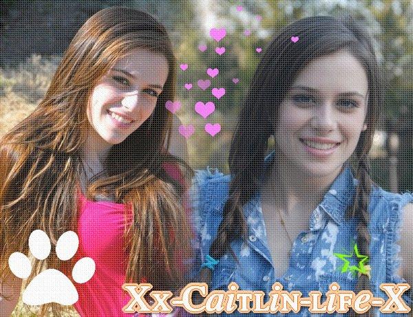 Créa de Xx-Caitlin-life-X