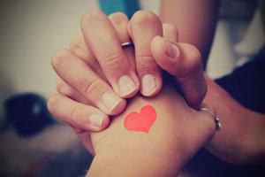 Quel sont vos plus belle preuve d'amour ???