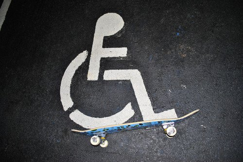 Témoignage 7 : Handicap