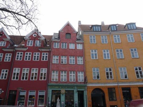 C'est beau le Danemark, c'est froid, les gens sont cool