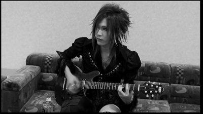 Uruha- Guitariste