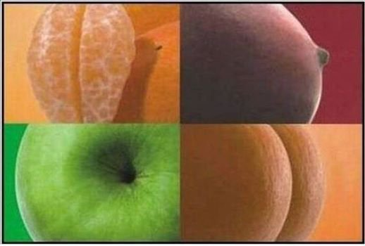 Mnager bien cet manger 4 fruits et 4 légumes par jours lol
