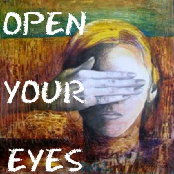 open your eyes / eroskiller--tu voulais (2014)