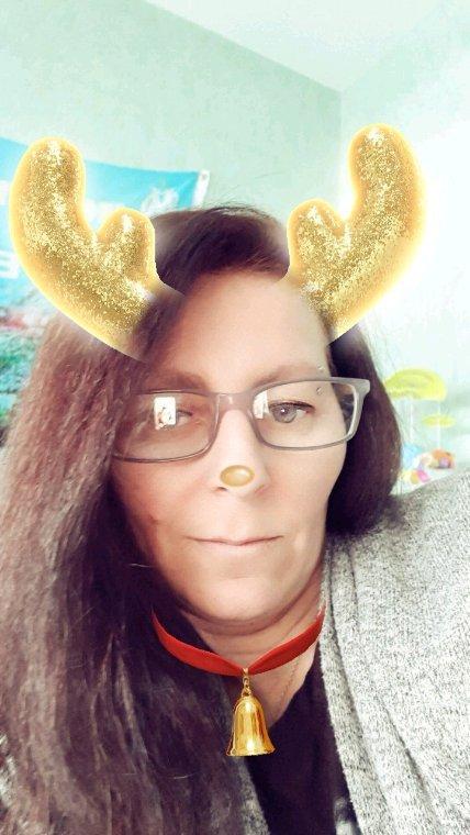 Je vous souhaite de très bonnes fêtes à tous bisous ??????