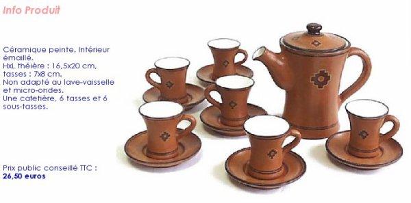 toujours pour le thé