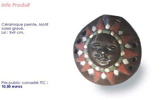 Ocarina Soleil