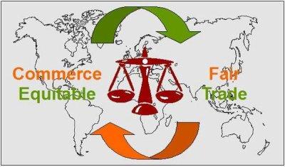 NORDSUD Agir Pour le Commerce Équitable