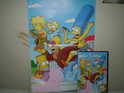Classic Simpson