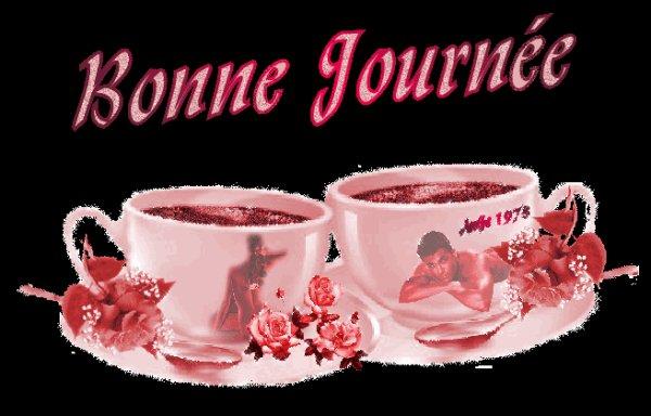 ♣ Bonjour