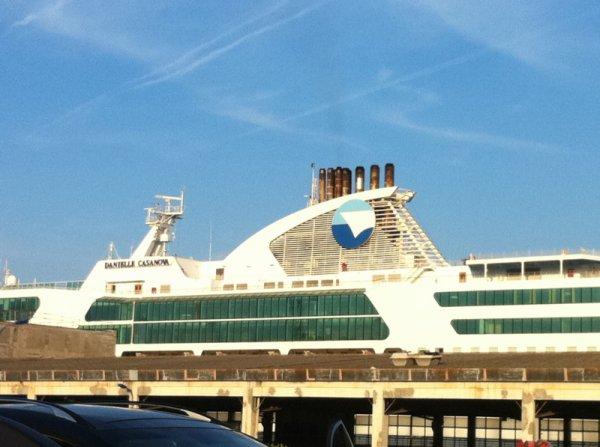 voici le bateau que nous avons pris