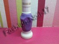 Nail Art --> Violet Foncé/Claire