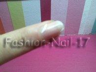 Nail-Art ---> Effet Zèbre