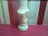 Nail-Art (rigolo) ---> Vache