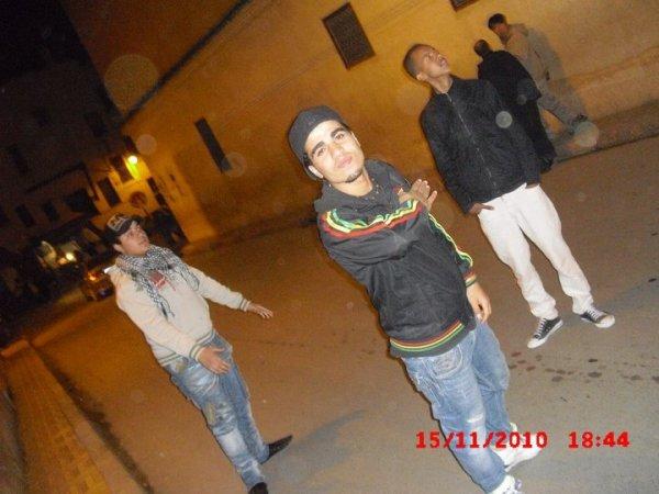 zan9a style  $$