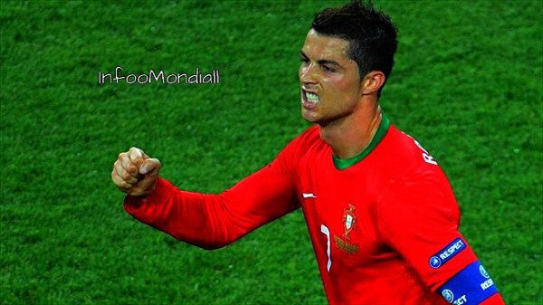 Ronaldo In, Pays-Bas Out !