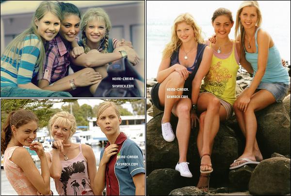 Photos coup de coeur de Cariba, Phoebe et Claire