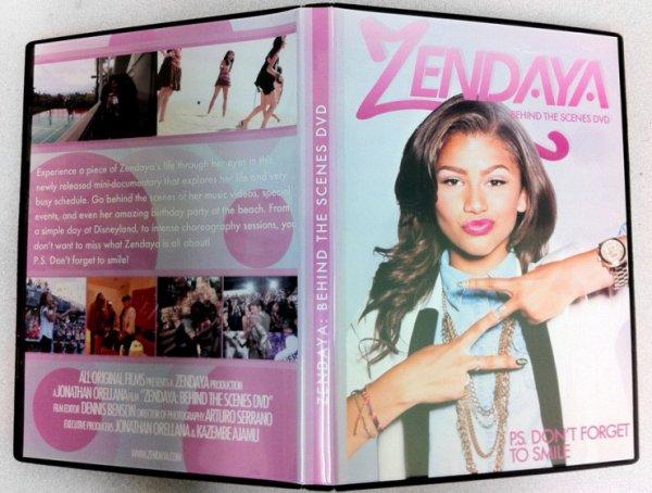 Achetez le cd de Zendaya Coleman !!