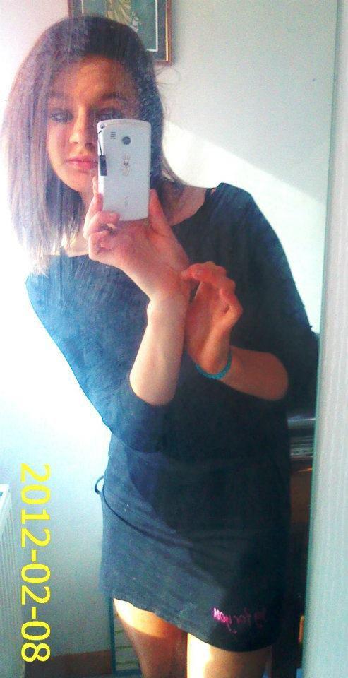 Nouvelle photos de moi..