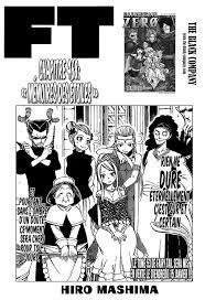 Fairy Tail Scan 468
