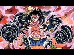 One Piece Gear Fourth*-* - Arc DressRosa