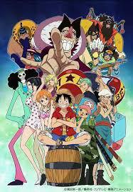 One Piece~♡