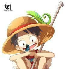 One Piece ~ Luffy *O*