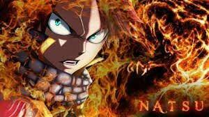 Luffy & Natsu En Colère :3