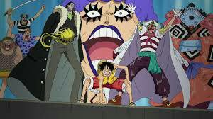 One Piece ~ Arc Impel Down