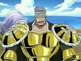 One Piece ~ Arc Baratie
