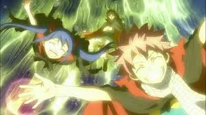 Fairy Tail ~ Arc Edolas