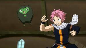 Fairy Tail ~ Arc Kemokemo