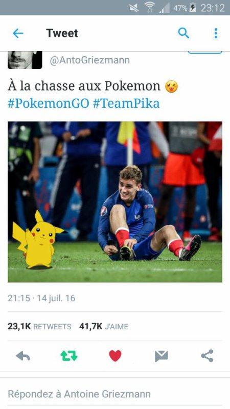 Pikachu *w*