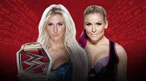 Extreme rules 2016 : Charlotte (c) vs Natalya