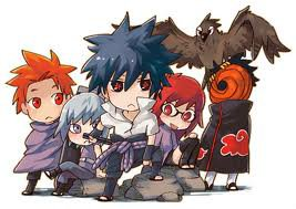Team Sasuke