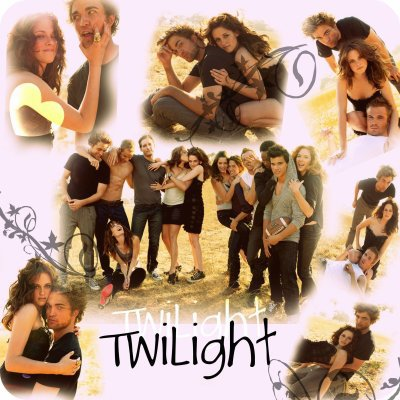 New Sur Twilight
