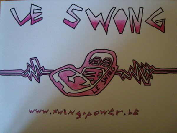 logo fait par une ami