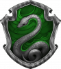 GreenSlytherin